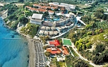 Ранни записвания за почивка 2017 на о. Закинтос: 7 нощувки на база All Inclusive в хотел Zante Imperial Resort & Water Park 4* от 897 лева за ДВАМА