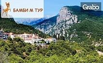Разходка и шопинг в Солун и Паралия Катерини! Нощувка със закуска и транспорт