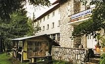 Релакс в планината! Нощувка + изхранване по избор на ТОП ЦЕНИ в Хижа Бузлуджа, Казанлък