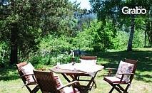 Релакс в подножието на връх Мусала! 2 или 3 нощувки със закуски и вечери - в село Бели Искър