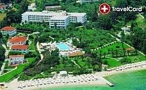 5* Семейно лято в хотел Kassandra Palace, Гърция