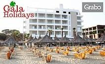 За 6 Септември в Дуръс, Албания! 6 нощувки със закуски и вечери в хотел 4*