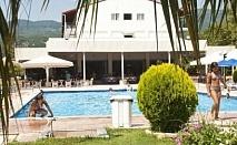 6-ти септември в Хотел Sun Beach Platamonas 3*! 5 Нощувки със закуски и вечери + ползване на открит басейн!