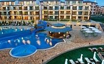 """22-Ри септември в Каварна - хотел """"Топола скайс""""! Супер оферта за 3 и 4 дневни пакети на база All inclusive + ползаване на басейни, детска анимация и Спа!!!"""