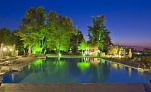 6-ти септември в луксозния 5* ХОТЕЛ Cronwell Platamon Resort! 7 нощувки на база Ultra All Inclusive + открит басейн!