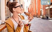 Септемврийски празници в Италия! 7 нощувки със закуски в Кавалино или Лидо ди Йезоло, самолетен билет, посещение на Флоренция, Болоня, Пиза, Маранело и Венеция от ВИП Турс!