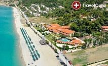 5* Септемврийски празници в Possidi Holidays Resort & Suites, Халкидики