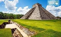 Слънце, море и екзотика! Почивка през март или април в Мексико - 7 нощувки на база All Inclusive в хотел 5*, чартърен полет от Мадрид, летищни такси и трансфери!