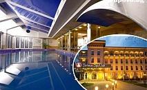 СПА Великден в Кюстендил! 3 или 4 нощувки със закуски, вечери, Великденски обяд + басейн и СПА с минерална вода в хотел Стримон Гардън*****