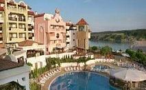 Супер Last Minute за супер хотел Синеморец, All Inclusive и супер Анимация до 20.06 в хотел Белла Виста
