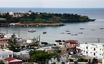 ТОП  предложение за почвика през м.Август на о-в Крит: 3 или 5 нощувки в Crysa Apartment Hotel за 61 лв.