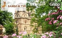 Уикенд в сръбския курорт Върнячка баня! Нощувка със закуска, басейн и посещение на Пирот и Ниш, плюс транспорт