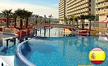 Валенсия, Испания,Hotel Gran Duque 4*: 7 нощувки, закуска и вечеря, 480лв/ човек