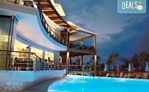 Великден в Cosmopolitan Hotel & Spa 4*, Олимпийска ривиера! 3 нощувки на база HB с включени Великденски обяд и празнична програма, ползване на СПА