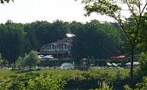 Великден в хотел Гривица, край Плевен! 3 нощувки, 3 закуски и 3 вечери само за 121 лв.