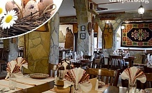 Великден в Каварна! 2 или 3 нощувки със закуски и вечери + празничен Великденски обяд в комплекс Свети Георги