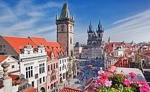 Великденска екскурзия до Будапеща и Прага, със Запрянов Травел! 3 нощувки със закуски в хотели 3*, транспорт и програма