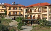 Зеленина, спокойствие и море в едно - Хотел Athorama Hotel *** - Гърция! Пакети на ТОП цени!