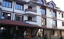 Зима в Банско, 2 нощувки за двама Полупансион през седмицата с джакузи, парна баня и сауна в Хотел Френдс