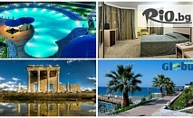 5-звездна лятна почивка в Дидим, Турция! 7 нощувки на база All Inclusive в Хотел Buyuk Anadolu Resort 5* за 359лв, от ТА Глобус Холидейс