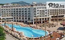 5-звездна почивка в Мармарис, Турция! Нощувка на база Аll inclusive в  Хотел Ideal Prime Beach 5* на цена от 80лв, ТА ANGEL TRAVEL! Важи и за празниците