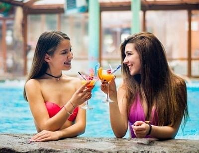 хотел Елбрус Велинград - почивка през лятото! Делник и уикенд със закуска и вечеря  за 55лв. на ден!