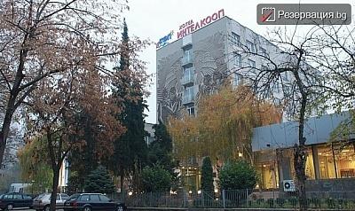 Почивка за двама в Пловдив. Две, три, пет или седем нощувки за двама със закуски - цена 49.40лв. на човек