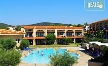 All inclusive почивка за 24 май в Гърция, Халкидики! 3 нощувки All във Village Mare 4*, Ситония, транспорт и водач от Травел Мания!