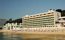 All Inclusive и закрит минерален басейн на морето Майски празници в хотел Марина 4*, к-с Слънчев ден