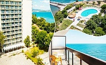 Август в Китен! Нощувка на човек на база All inclusive в хотел Кремиковци. Дете до 12г. БЕЗПЛАТНО!
