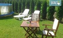 Август и септември на почивка в еко къща за гости Ревери, с. Църква, Балчик ! 2/5 нощувки или наем на вилата, безплатно за деца до 3 г.!