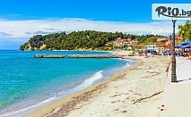 Автобусна екскурзия за Септемврийските празници до Солун, Сивири и Кавала! 2 нощувки със закуски + разглеждане на пещерата Мара, от Рико Тур
