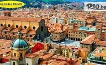 Автобусна екскурзия до Венеция, Флоренция, Пиза, Сиена и Болоня през Септември и Октомври! 4 нощувки със закуски + туристическа програма, от Bulgaria Travel