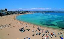 Чартърна програма до остров Тенерифе: 6 нощувки на база All Inclusive в хотел Blue Sea Puerto Resort 4* за 1171 лв с включени самолетен билет и трансфери!