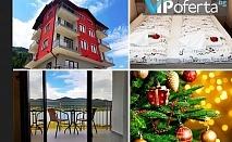 Четиридневен празничен пакет на цената на тридневен, деца до 12 г. се настаняват безплатно в къща за гости Хисарски