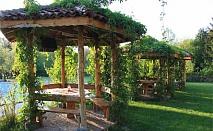 Чистият въздух и спокойствието са гарантирани в Парк Хотел Гривица! Топъл външен басейн + нощувка + закуска + вечеря само за 39лв. на човек!