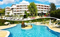 Цяло лято лукс и СПА в Балчик! Нощувка със закуска + басейн и СПА в Hotel Elit Palace and Spa