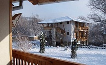 8-ми Декември в Kомплекс Имението до Велико Търново! 2 нощувки, 2 закуски и 2 празнични вечери за 96 лв.