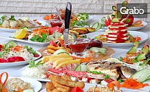 8 Декември край Севлиево! 2 нощувки със закуски и празнична вечеря с DJ парти