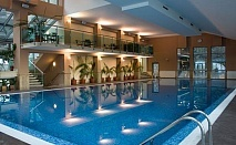 Делничен СПА пакет в хотел Велина 4*, Велинград - ТРИ нощувки със закуски, минерален басейн, зала за релакс, сауна, парна баня, леден фонтан