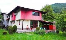 Делник в Рибарица! 2+ нощувки на човек + закуска и вечеря по желание в стаи за гости Мирела