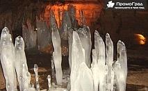 За 1 ден до Враца, пещерата Леденика и Черепишкия манастир за 24.50 лв.