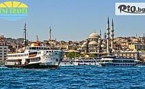 4-дневна автобусна екскурзия до Истанбул през Юли! 2 нощувки със закуски в хотел 3* + екскурзовод, от Вени Травел