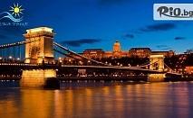 6-дневна автобусна екскурзия за Майските празници в Будапеща, Виена, Прага и възможност за Дрезден. 5 нощувки със закуски, екскурзовод от Еко Тур Къмпани