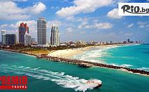 11-дневна екскурзия до Флорида и Бахамите с включен круиз! 7 закуски в хотела и 3 дни пълен пансион на борда на круизния кораб + самолетни билети и летищни такси, от Премио Травел