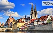 7-дневна екскурзия до Германия и Унгария! 6 нощувки със закуски + транспорт, от Ривиера Тур