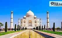 8-дневна екскурзия до Индия - Златният триъгълник и Мандава! 6 нощувки със закуски и вечери + самолетен билет, летищни и входни такси, багаж и трансфери, от Дрийм Холидейс