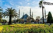 4-дневна екскурзия до Истанбул! 2 нощувки със закуски в Хотел Vatan Asur + транспорт и посещение на църквата