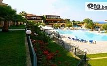 4-дневна екскурзия за Майските празници до Халкидики! 3 нощувки на база All Inclusive в Хотел Village Mare 4* + автобусен транспорт, от Gala holidays