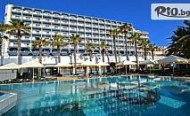 6-дневна екскурзия до Малта! 5 нощувки със закуски в хотел Qawra Palace + самолетен билет и летищни такси, от Дрийм Холидейс